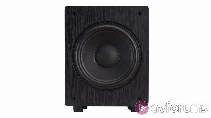 Fyne Audio F3-12 Features and Specs