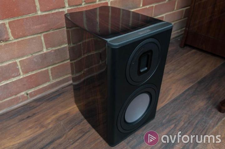 Monitor Audio Platinum PL100II  Design