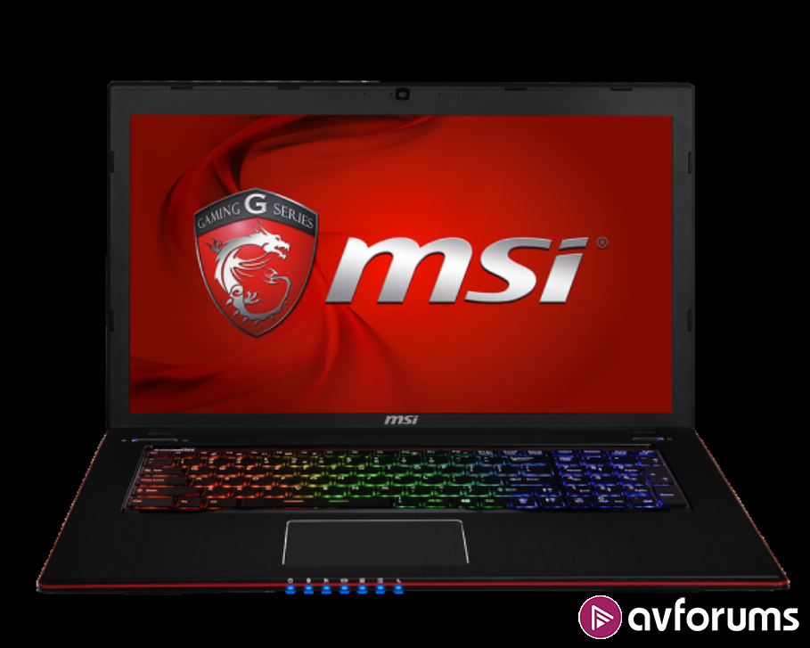 MSI GE70 2PE (Apache Pro) - 265UK Gaming Laptop Review
