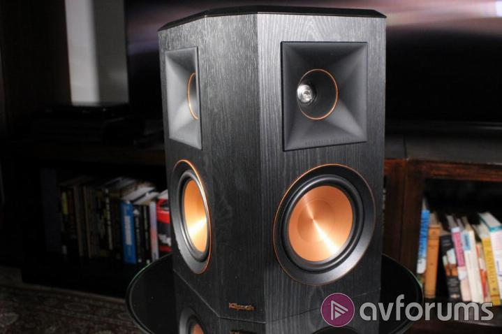 Klipsch Reference Premiere 5.1.2 System How was the system tested?
