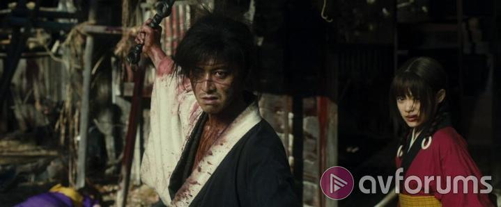 Blade of the Immortal Extras