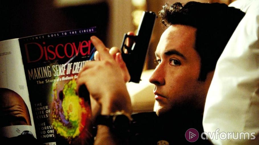 Grosse Pointe Blank Review