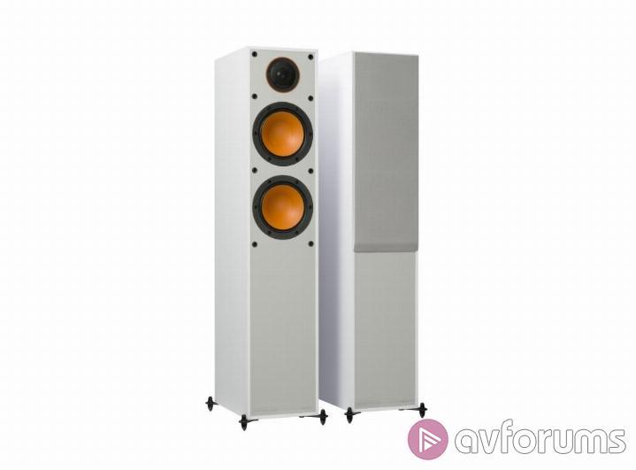 Monitor Audio Monitor 5.1 System Monitor Audio Monitor 200 Floorstanding Speaker