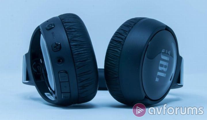 JBL Tune 600BTNC Headphone review | AVForums