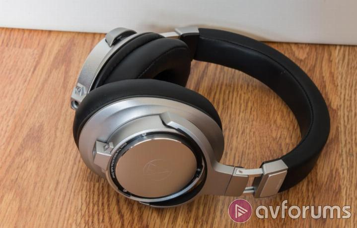 Audio Technica ATH-SR9 Specifications