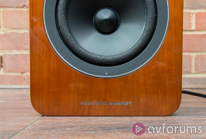 Acoustic Energy AE1