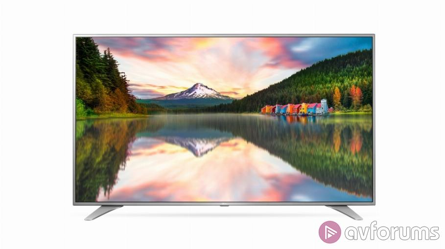 LG 65UH9500 Ultra HD 4K LED HDR TV