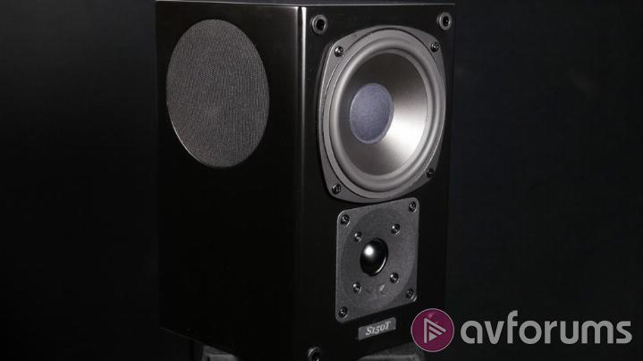 MK S150mkII 5.2 MK S150T Tripole Surround Speaker