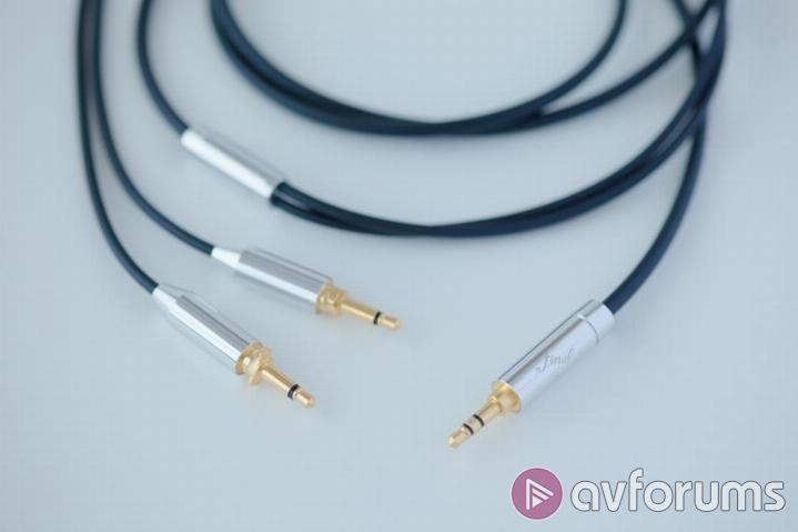 Final Pandora Hope VI Headphone Review | AVForums