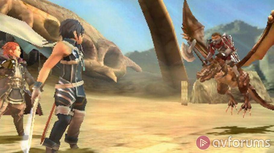 Fire Emblem: Awakening 3DS Review
