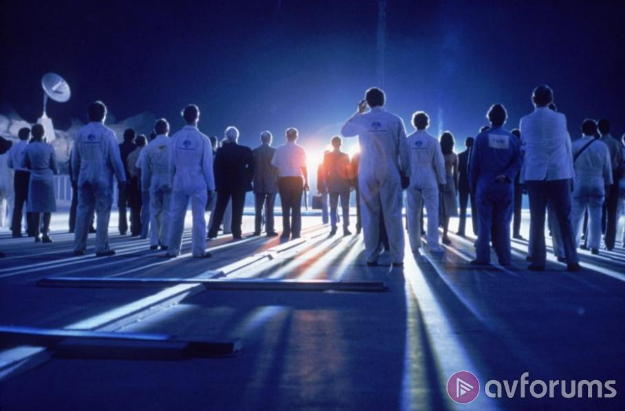 Close Encounters of the Third Kind Ultra HD Blu-ray Review