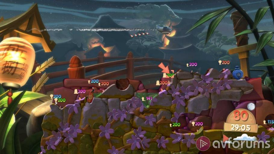 Worms Battlegrounds Xbox One Review