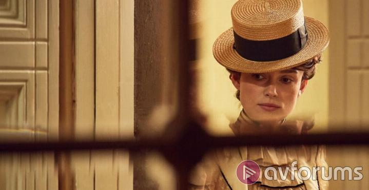 Colette (2018) Colette Blu-ray Sound Quality