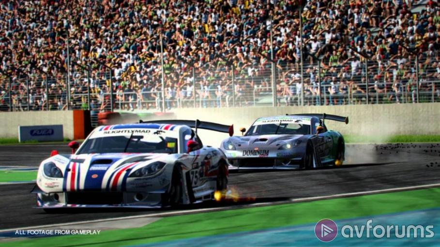 Project Cars Xbox One Review