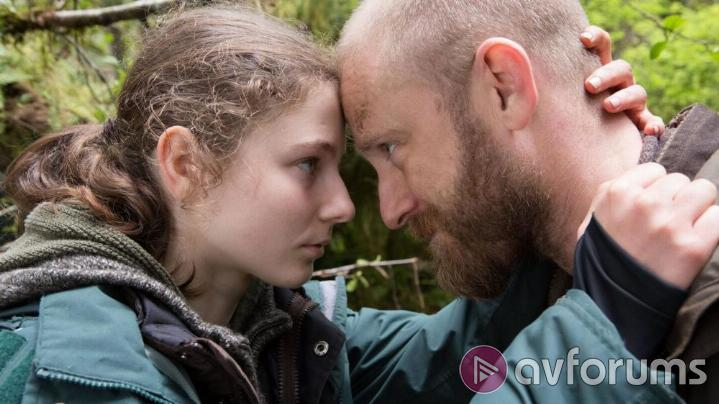 Leave No Trace Leave No Trace Blu-ray Picture