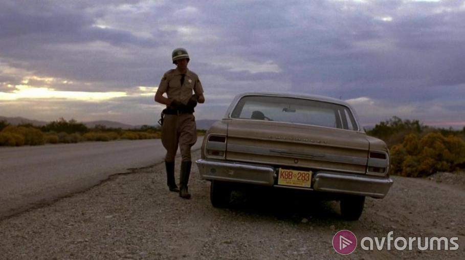 Repo Man Blu-ray Review