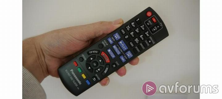 Panasonic DMP-BDT230 (BDT230) Blu-ray Player Review | AVForums