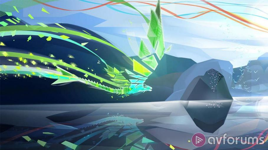 Entwined PS4 Review