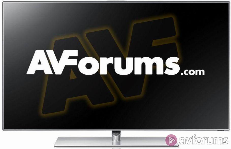 Samsung UE46F7000 TV Review