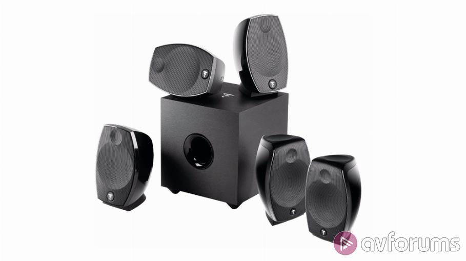 Focal Sib Evo Dolby Atmos Speaker Package Review | AVForums