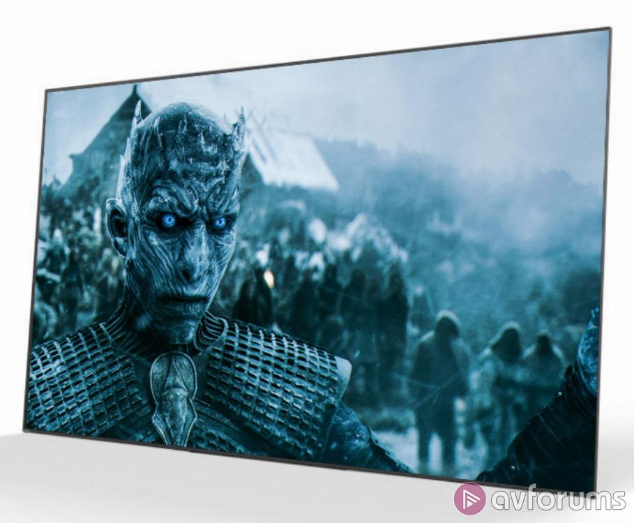 sony tv 4k oled. sony bravia kd-65a1 hdr 4k oled tv review tv 4k oled