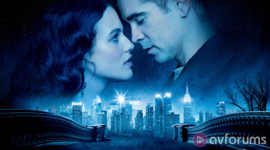 A New York Winter's Tale Review