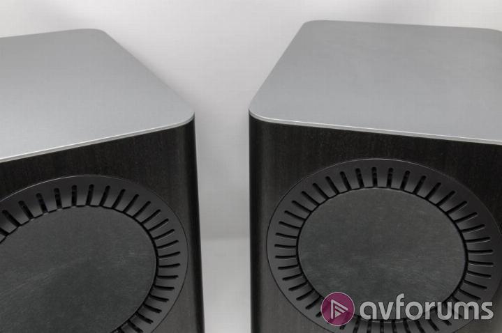 Mission QX2 Standmount Speaker Review | AVForums