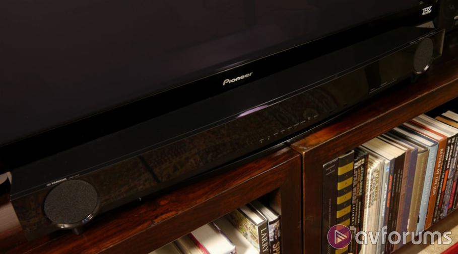 Yamaha YAS-103 Soundbar Review