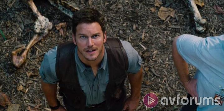 Jurassic World Jurassic World 4K Picture