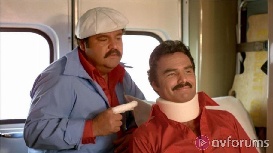 The Cannonball Run Blu-ray Review