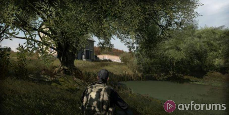 DayZ PC Review