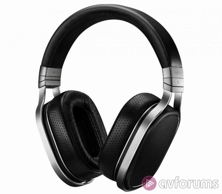 Oppo PM-1 Oppo PM-1 Sound Quality