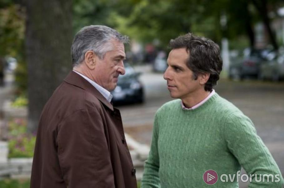 Meet the Parents: Little Fockers Blu-ray Review