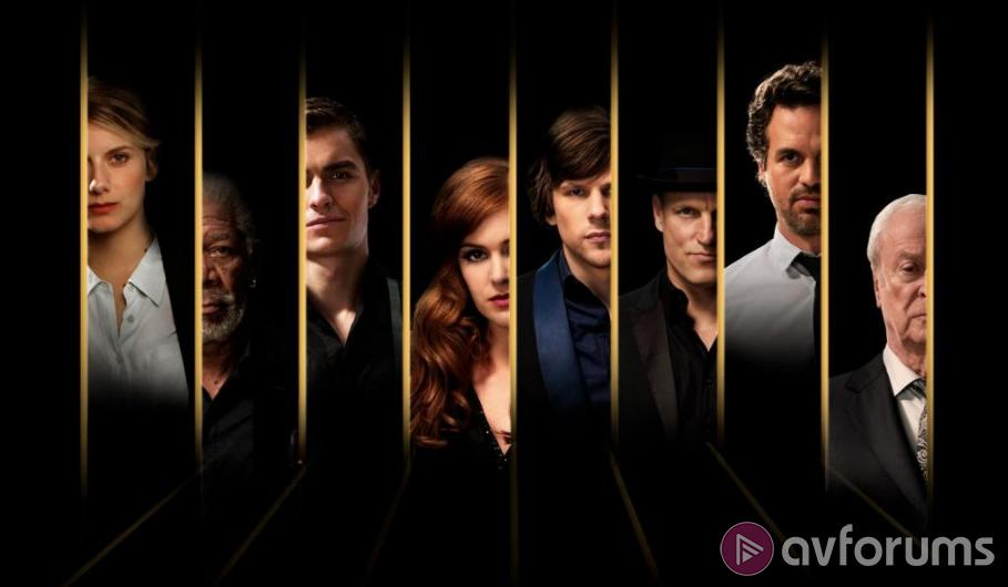 Now You See Me - Extended Edition Blu-ray Review