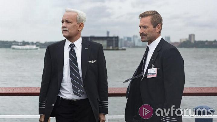 Sully: Miracle on the Hudson Picture Quality