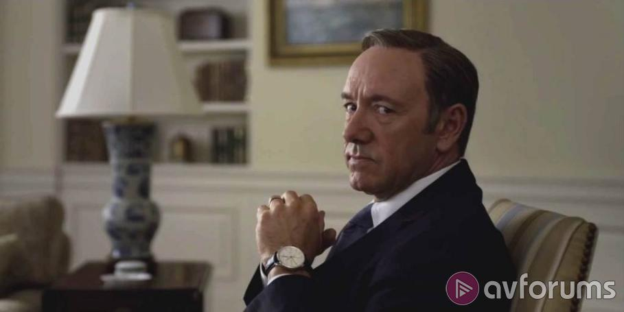 House of Cards Season Two Blu-ray Review