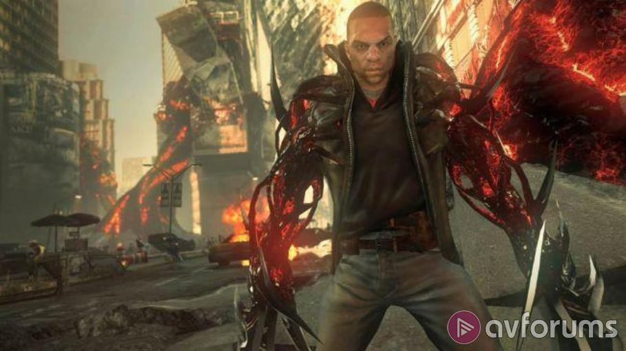 Prototype 2 Xbox 360 Review