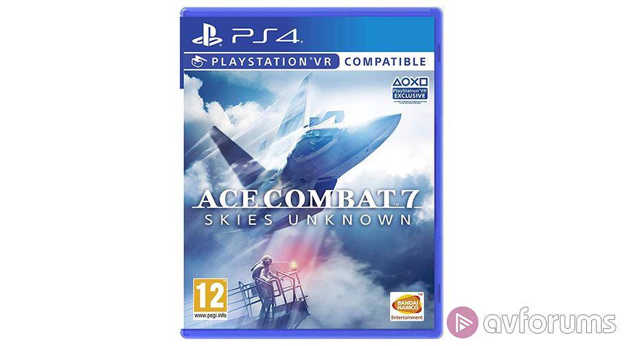 Ace Combat 7: Skies Unknown Review (PS4) | AVForums