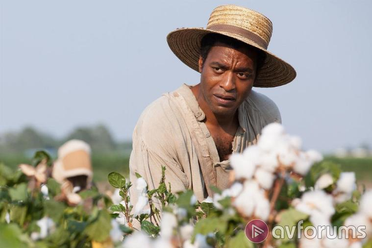 12 Years a Slave 12 Years a Slave Blu-ray Picture Quality