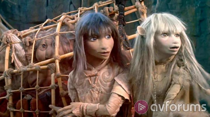 The Dark Crystal Picture Quality