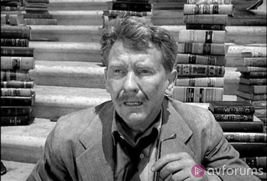 The Twilight Zone - Season 1 Blu-ray Review