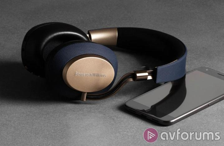 Bowers & Wilkins PX Sound Quality