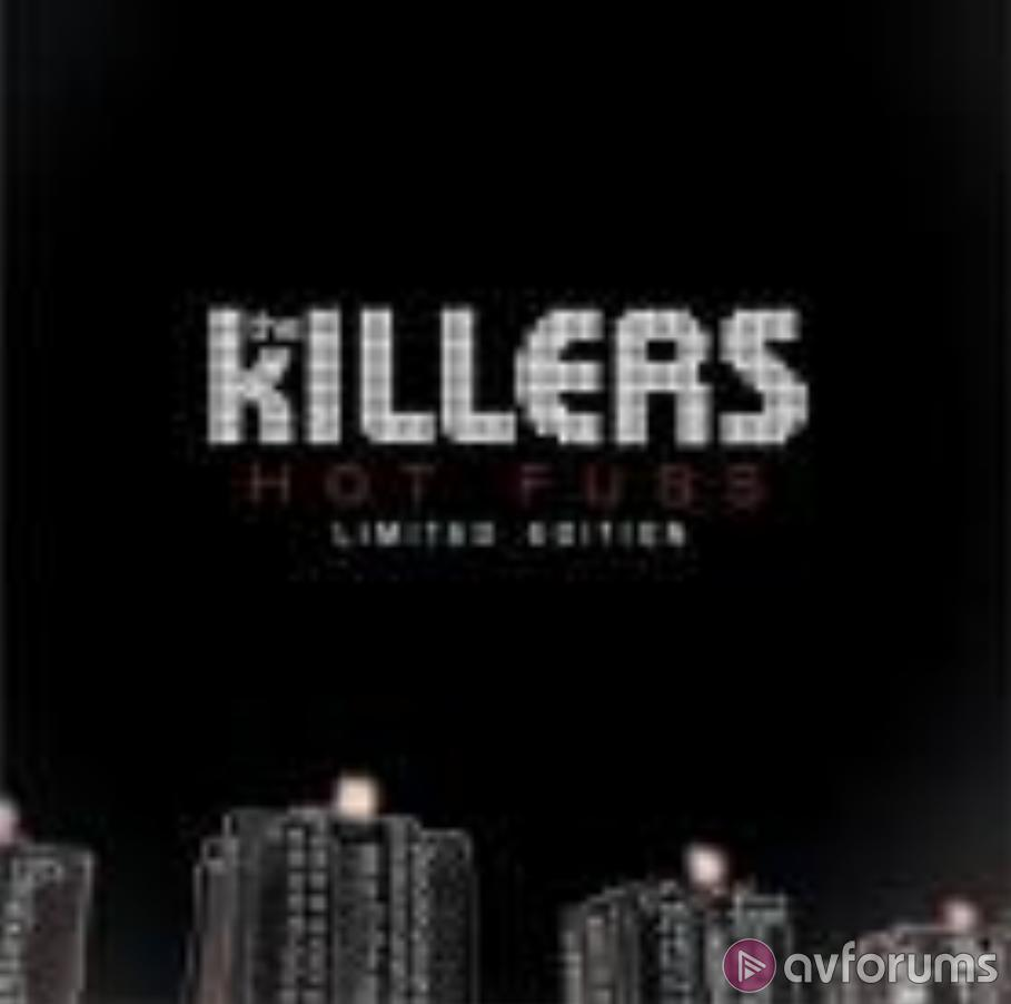 Killers, The - Hot Fuss Soundtrack Review
