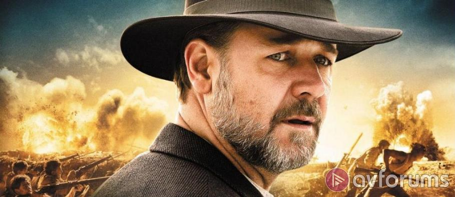 The Water Diviner Blu-ray Review
