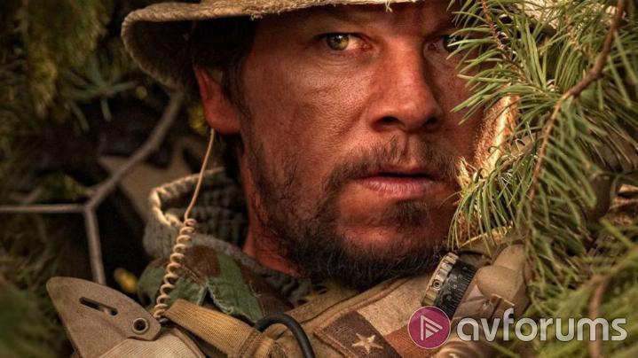 Lone Survivor Ultra HD Blu-ray Review | AVForums