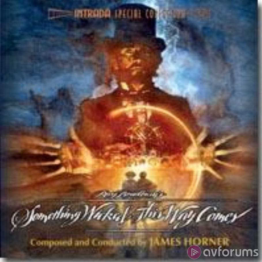 Something Wicked This Way Comes - Original Motion Picture Score Soundtrack Review