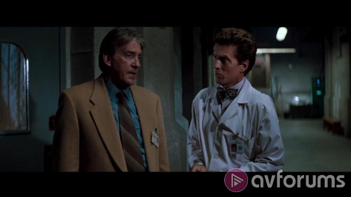 In The Mouth Of Madness In The Mouth Of Madness Blu-ray Extras