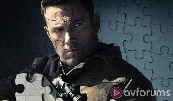 The Accountant Ultra HD Blu-ray Verdict