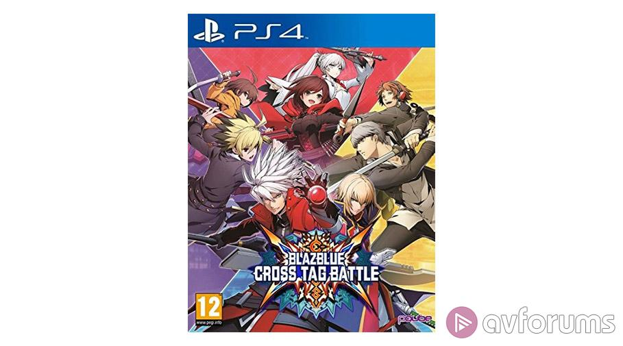 Blazblue: Cross Tag Battle Review (PS4)