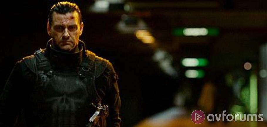 Punisher: War Zone Blu-ray Review